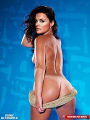 Jaimie Alexander Nude Celeb Pics image 18
