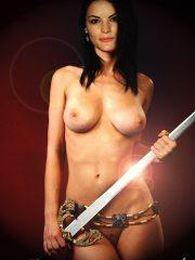 Jaimie Alexander Naked Celebrity Pics image 23
