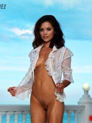 Jaimie Alexander Free Nude Celebs image 25