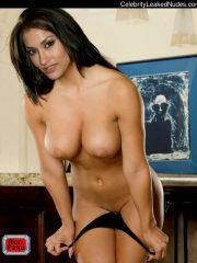 Janina Gavankar Nude Celebrity Pictures image 3