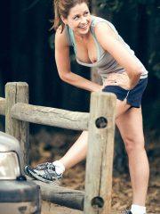 Jenna Fischer Celebrity Nude Pics