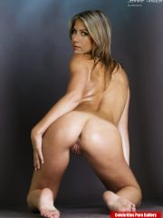 Jennifer Aniston Celebs Naked