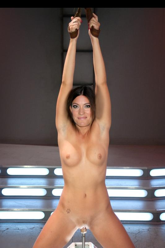 Jennifer nackt Murphy Lauren Holly