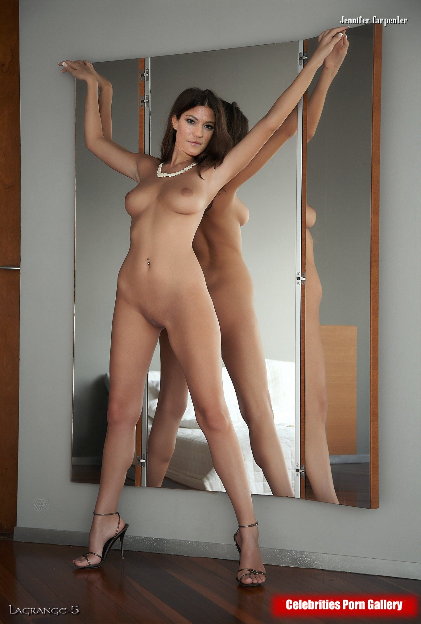Jennifer Leann Carpenter Nude 104