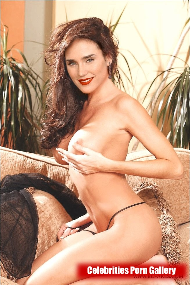 Free nude pictures of celebrity jennifer connelly