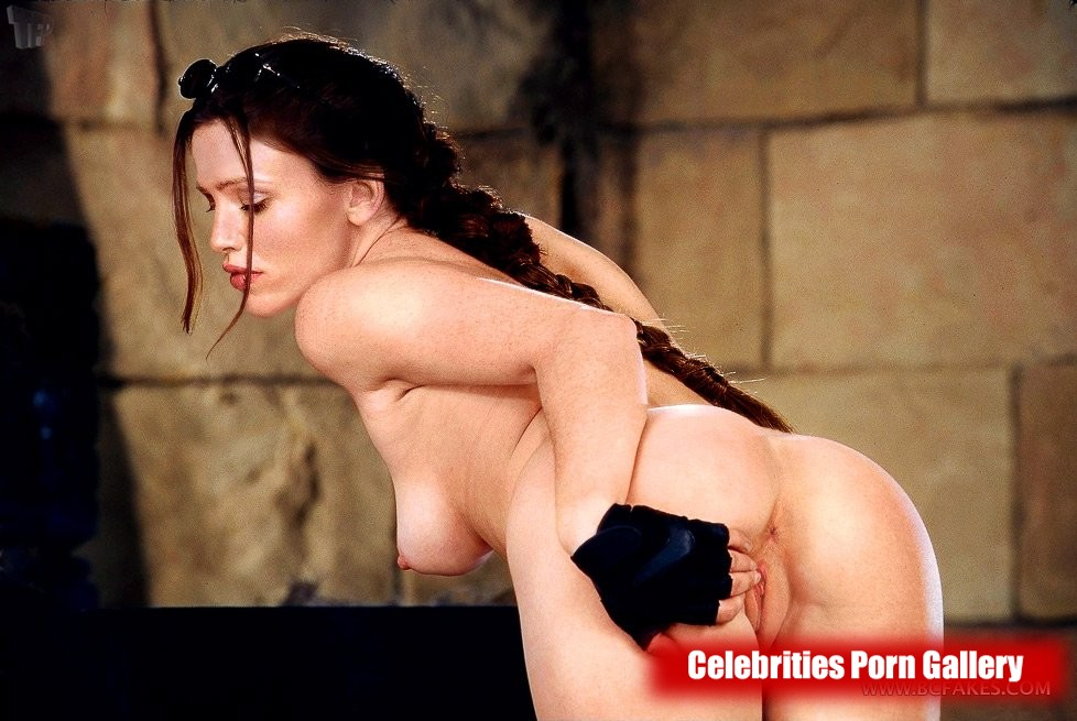 Jennifer Garner Sex Scene