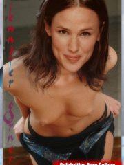 Jennifer Garner Famous Nudes