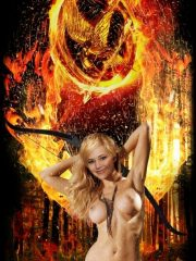 Jennifer Lawrence celebrity naked