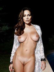 Jennifer Lopez Famous Nudes image 4