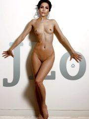 Jennifer Lopez Celebrity Nude Pics image 5