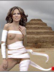 Jennifer Lopez Nude Celeb image 16