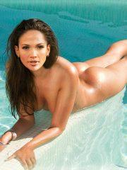 Jennifer Lopez Nude Celebrity Pictures image 19