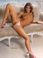 Jennifer Veal fake nude celebs