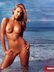 Jessica Alba Naked Celebritys image 7