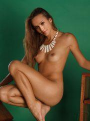 Jessica Alba Best Celebrity Nude image 15