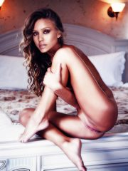 Jessica Alba Naked Celebrity Pics image 18