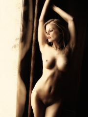 Jessica Chastain Famous Nudes image 6