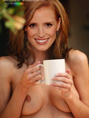 Jessica Chastain Nude Celeb Pics image 10