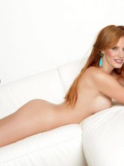 Jessica Chastain Naked celebrity pictures image 16