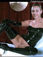 Jessica Ennis topless