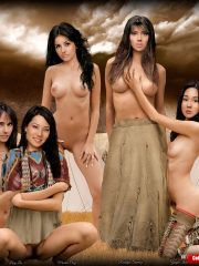 Jordana Brewster Nude Celeb image 6