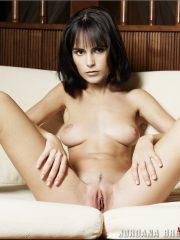 Jordana Brewster Naked Celebritys image 20