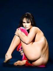 Jordana Brewster Nude Celeb Pics image 29