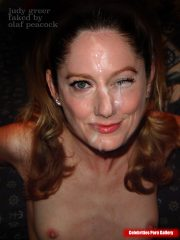 Judy Greer Famous Nudes