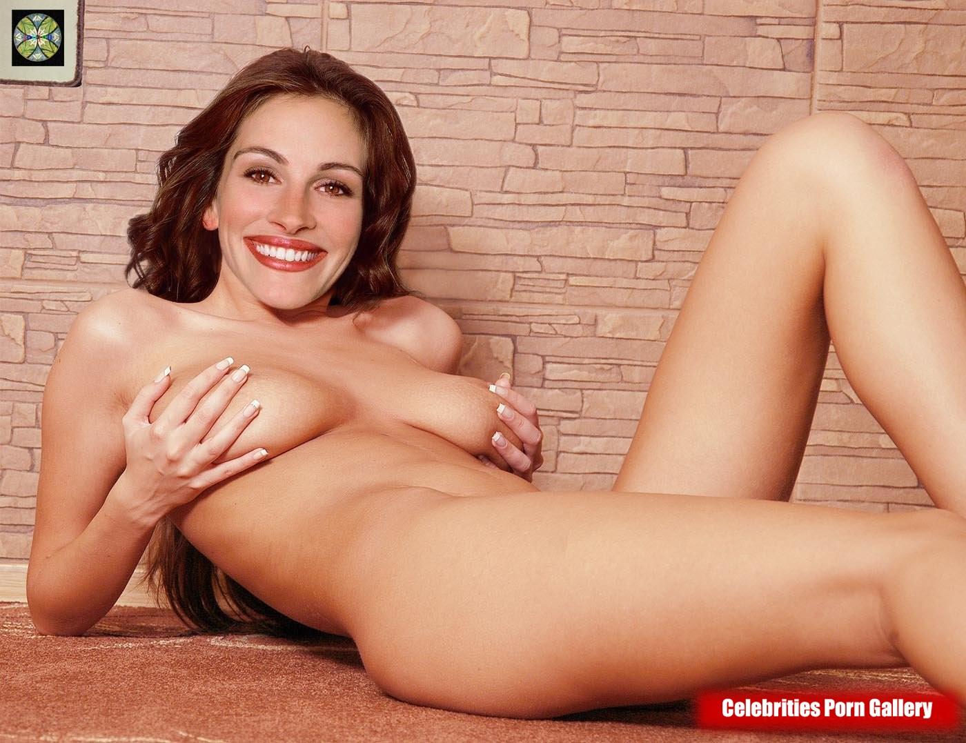 Julia roberts nude pics