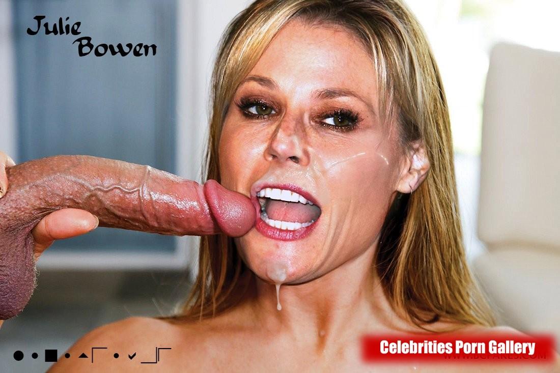 Julie bowen porn