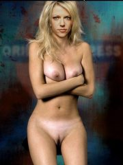 Kaitlin Olson naked celebrities