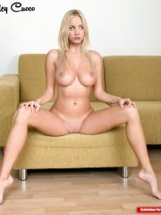 Kaley Cuoco Newest Celebrity Nudes image 1
