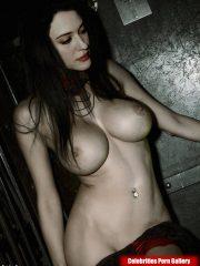 Kat Dennings Real Celebrity Nude
