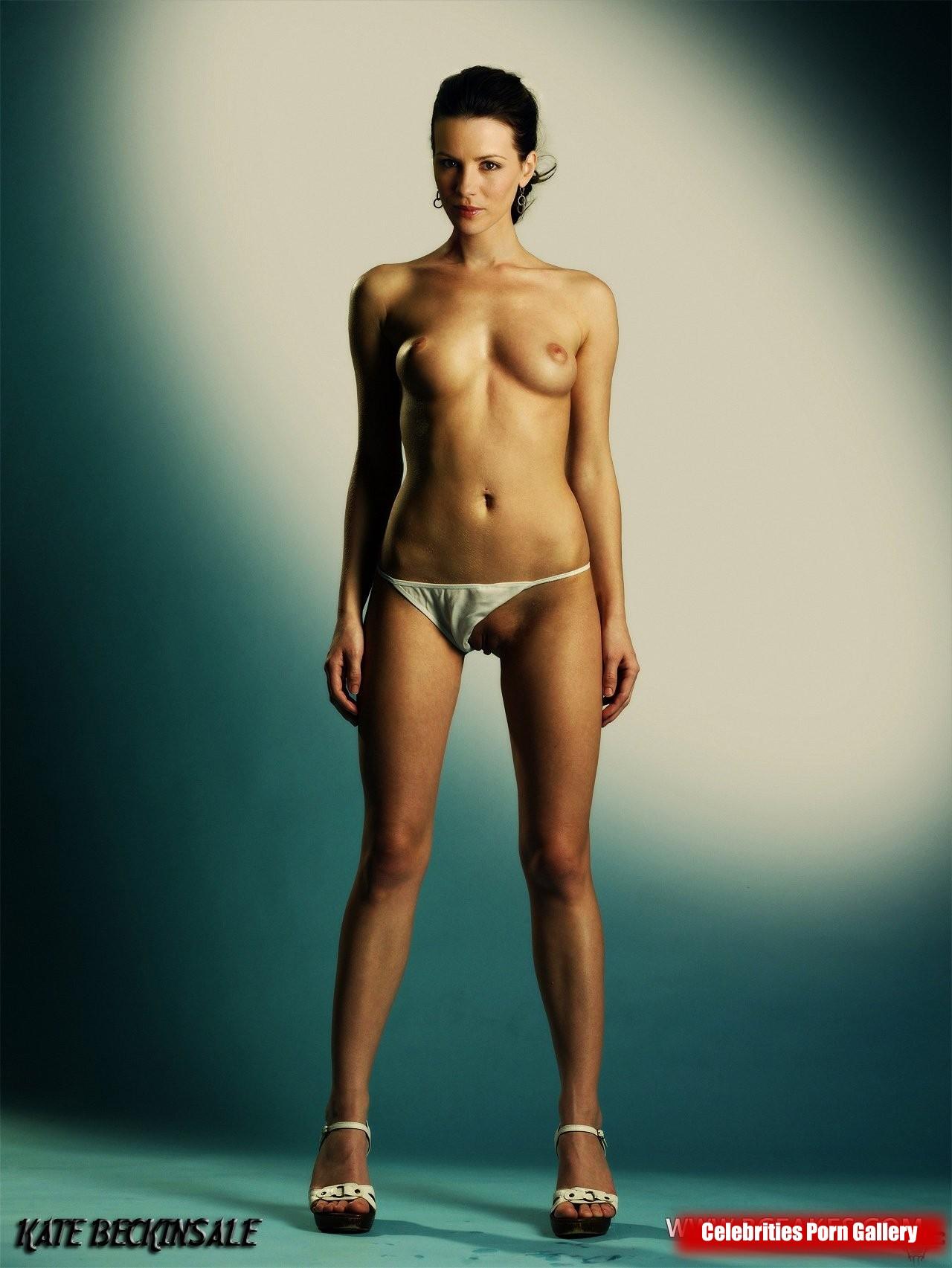 Kate Boyer  nackt