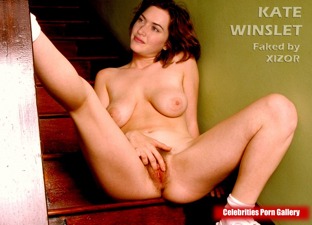kate winslet porn sex photos