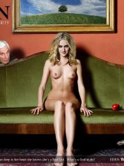 Kate Winslet Celebrity Nude Pics image 18