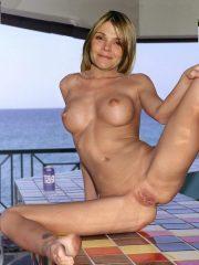Kathryn Erbe Celeb Nude image 11