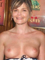 Kathryn Erbe Free Nude Celebs image 16