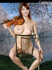 Kathryn Erbe Real Celebrity Nude image 7