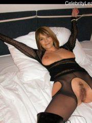 Kathryn Erbe Real Celebrity Nude image 9