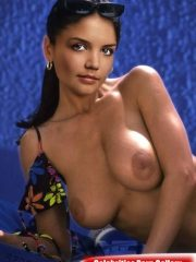Katie Holmes Newest Celebrity Nudes image 12