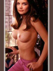Katie Holmes Famous Nudes image 14