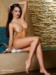 Katie McGrath Celebs Naked image 1