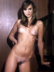 Keira Knightley Naked Celebrity Pics image 5