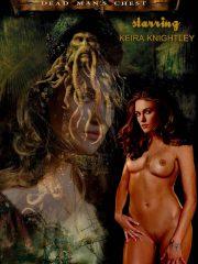 Keira Knightley Celeb Nude image 22