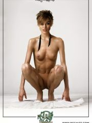 Keira Knightley Celebrity Leaked Nude Photos image 9
