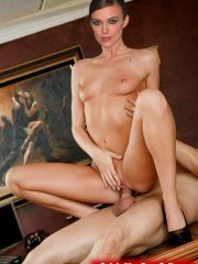 Keira Knightley Nude Celeb Pics image 24