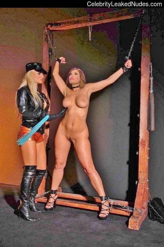 Kimberly Guilfoyle Naked