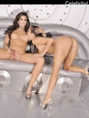Kimberly Guilfoyle Nude Celebrity Pictures image 6