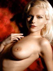 Kirsten Dunst Naked Celebrity Pics